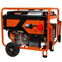 Benzīna ģenerators  (trīs fāzes) BS-9500TE