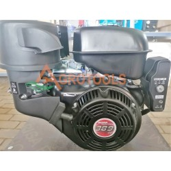 Benzīna dzinējs WEIMA WM188FE/P-2  (13 ZS) (+elektriskais starteris)