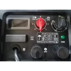 Akumulatora lādētājs Longweld ar STARTA funkciju (DFC-650P)