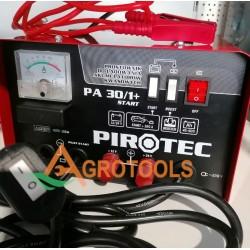 Akumulatora lādētājs (PA30/1+START)