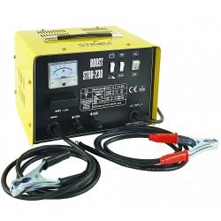 Akumulatora lādētājs STROM ar STARTA funkciju (ST230)