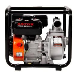 Benzīna ūdens sūknis WP-20X ASTOR 5.5 ZS