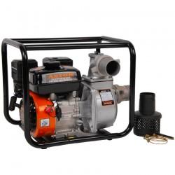 Benzīna ūdens sūknis WP-30X ASTOR 7.5 ZS