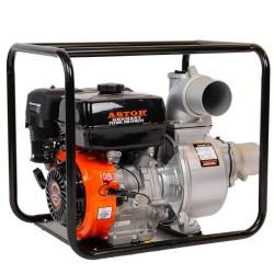 Benzīna ūdens sūknis WP-40X ASTOR 10.0 ZS