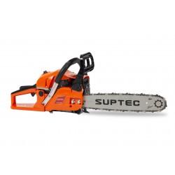 Benzīna zāģis SUPTEC 2,5 KW (CS-52)