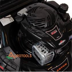 Benzīna zāles pļāvējs A46-B (pašgājējs)