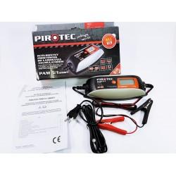 Akumulatora Lādētājs Impulsa 6/12V  5A smart (PAM 5/1)
