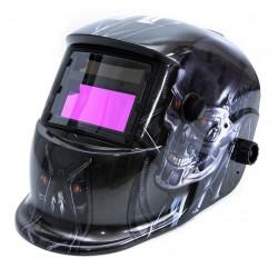 Automātiskā metināšanas maska ROBOT (M87015)