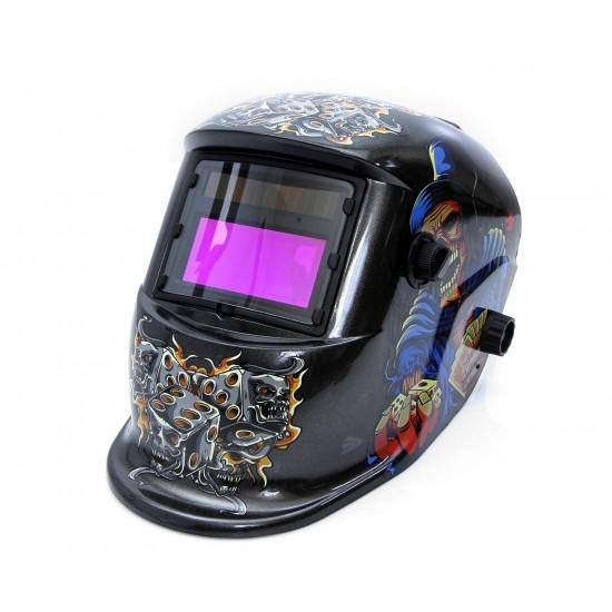 Automātiskā metināšanas maska (M87013)