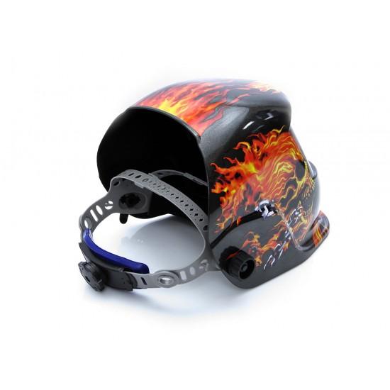 Automātiskā metināšanas maska (M87016)