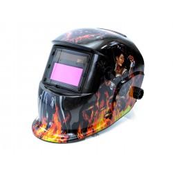 Automātiskā metināšanas maska (M87017)