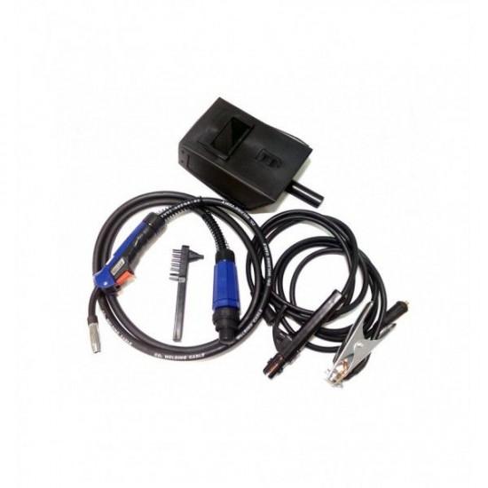 Invertora metināšanas pusautomāts MIG/MMA-300A (OX-3014)
