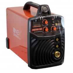 Invertora metināšanas pusautomāts Onex MIG/MMA-300A (OX-3016)
