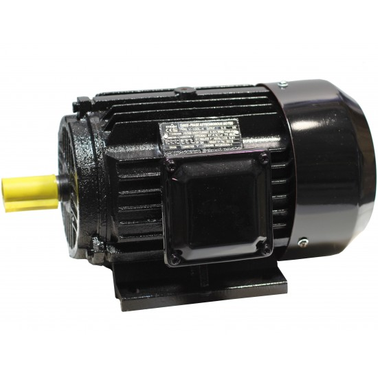 4.0kW trīsfāžu asinhronais motors (Y-112M-2)