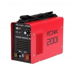 Metināšanas invertors REDOK (200 i)