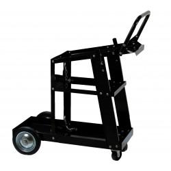 Metināšanas aparāta ratiņi (STC4222A)