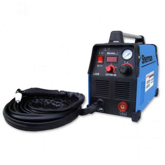 Metināšanas aparāts CUTTER 40, 230V, 9 mm (SINW-CUTTER40)