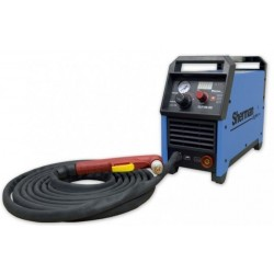Plazmas griešanas aparāts CUTTER 50, 45A, 230V, 12 mm (SINW-CUTTER50)