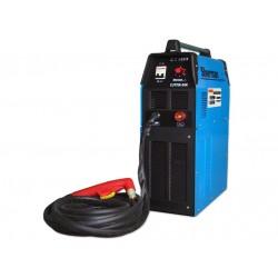 Plazmas griešanas aparāts ar kompresoru, CUTTER 50K, 45A, 230V, 12 mm (SINW-CUTTER50K)