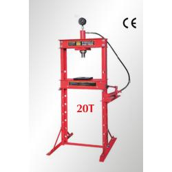 Гидравлический пресс 20Т (STP20T)