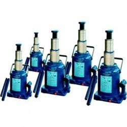 4T hidrauliskais domkrats ar diviem cilindriem (STDB4T)